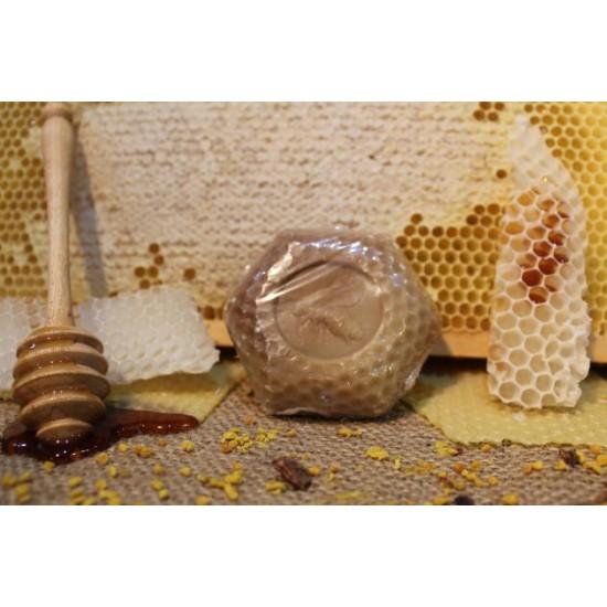 Mydlo medové s propolisom