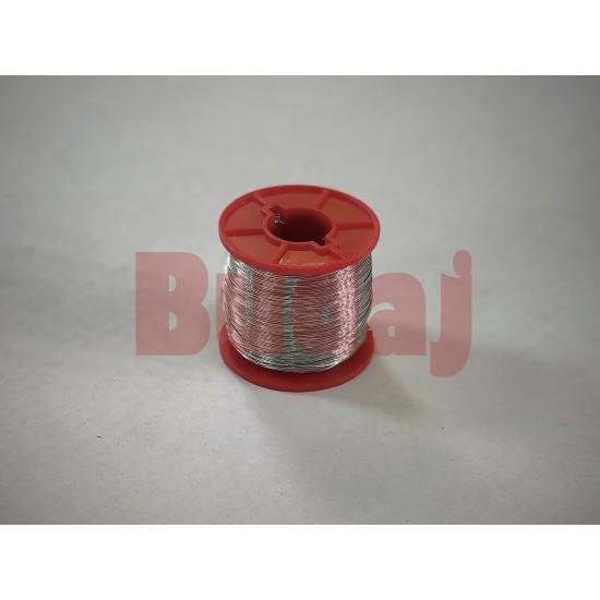 Drôtik pocínovaný 0,04 mm-250m
