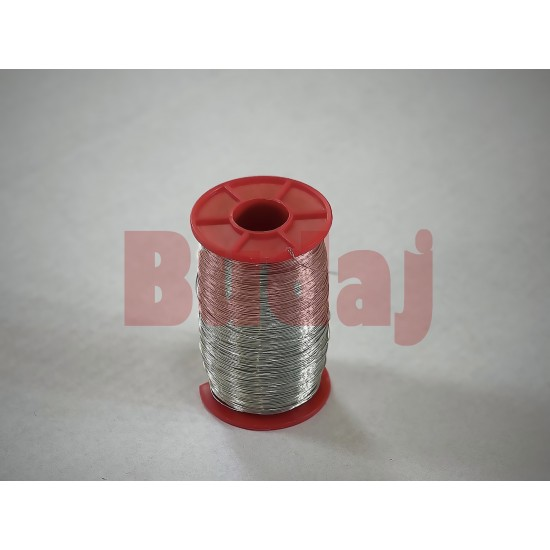 Drôtik pocínovaný 0,04 mm-500m