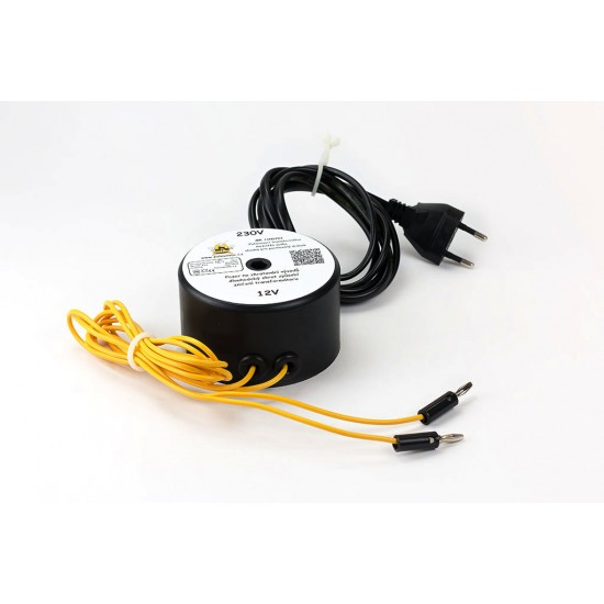 Elektrický zatavovač medzistien (el. trafo 220V) na pocin