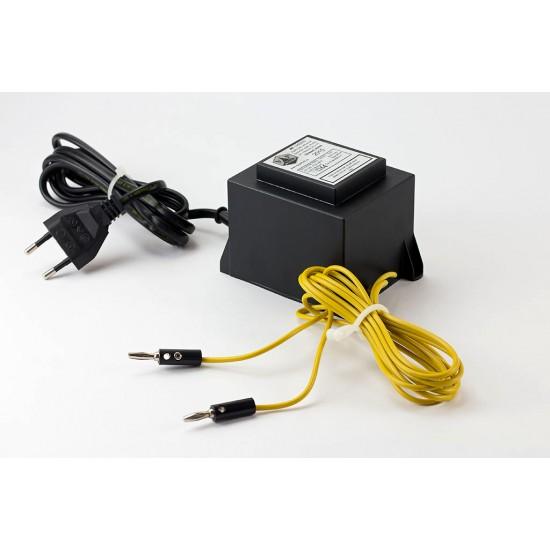 Elektrický zatavovač medzistien (el. trafo 220V) na nerez